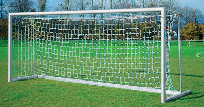 youth football goal 5.00m x 2.00m